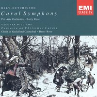 Orchestral Music for Christmas — Ralph Vaughan Williams, Barry Rose