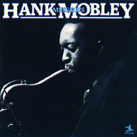 Messages — Hank Mobley