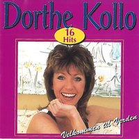 16 Hits — Dorthe Kollo