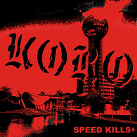 Speed Kills Plus — Scott, Bill, Dave, Ron, Carl, Koro