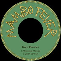 Mississippi Mambo — Noro Morales