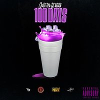 100 Days (feat. Stats) — Stats, Calii Tes