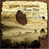The Acoustic Verses — Green Carnation