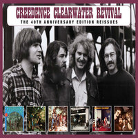 The Complete Collection — Creedence Clearwater Revival