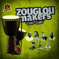 Djamo djamo — Zouglou Makers