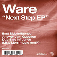 Next Step EP — Ware