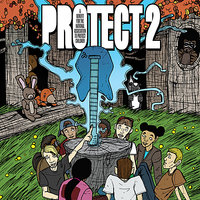 Protect 2: A Benefit for the National Association to Protect Children — сборник