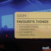 Favourite Things — Giom