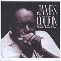 Mighty Long Time — James Cotton