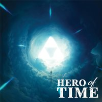 "Hero of Time (Music From ""The Legend of Zelda: Ocarina of Time"") — сборник"