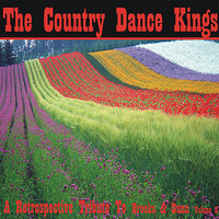 A Retrospective Tribute to Brooks & Dunn, Vol. 2 — The Country Dance Kings