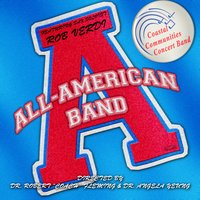 All American Band — Coastal Communities Concert Band