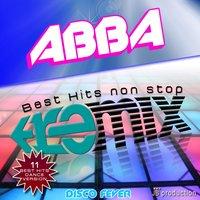 Группа ABBA/АББА