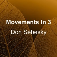 Movements in 3 — Don Sebesky