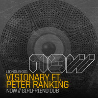 Now (feat. Peter Ranking) — Visionary