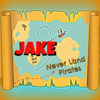 Jake and the Neverland Pirates — The Tibbs