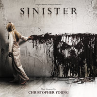 Sinister — Christopher Young