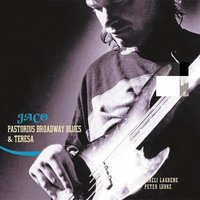 Broadway Blues — Jaco Pastorius