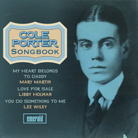 Cole Porter Songbook — Paul Weston & His Orchestra