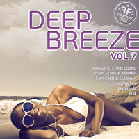 Deep Breeze vol. 7 — сборник