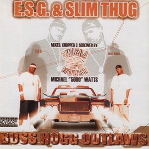 E.S.G., Slim Thug - Watch Out