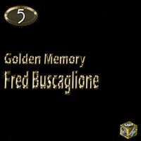 Golden Memory, Vol. 5 — Fred Buscaglione, Asternovas
