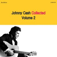 Collected Volume 2 — Johnny Cash