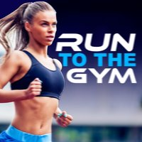 Run to the Gym — Running Songs Workout Music Club, Running Songs Workout Music Dance Party, Running Songs Workout Music Club|Running Songs Workout Music Dance Party
