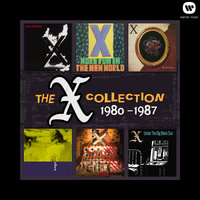 The X Collection: 1980-1987 — X