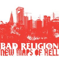 New Maps of Hell Deluxe Version — Bad Religion