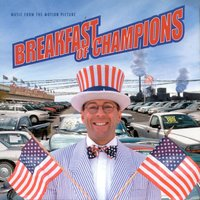 Breakfast Of Champions — Martin Denny