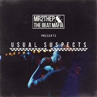 Usual Suspects — Mr2theP
