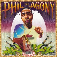 The Aromatic Album — Phil the Agony