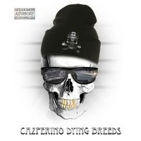 Dying Breeds — Cazperino