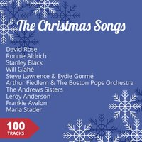 The Christmas Songs, Vol. 2 — сборник