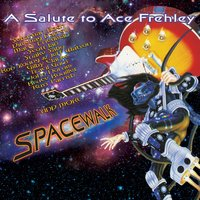 Spacewalk - A Salute to Ace Frehley — сборник