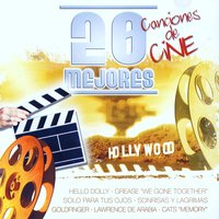 20 Mejores Canciones De Cine Vol. 2 (The Best 20 Film Songs) — Orquesta Chanaton, Orquesta Big Devils