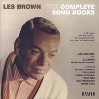 Complete Song Books: Jazz Song Book/Swing Song Book — Les Brown