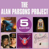 Original Album Classics — The Alan Parsons Project