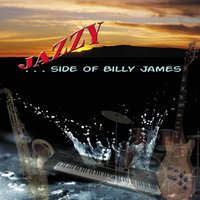 The Jazzyside of Billy James — Billy James