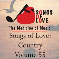 Songs of Love: Country, Vol. 55 — сборник