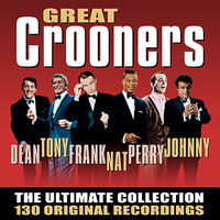 Great Crooners - The Ultimate Collection — сборник