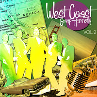 West Coast Group Harmony Vol. 2 — сборник