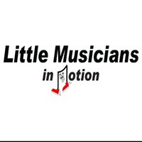 Little Musicans in Motion — Melinda Krebs