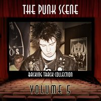 The Punk Scene - Backing Track Collection, Vol. 5 — The Professionals