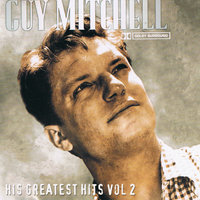 His Greatest Hits Vol 2 — Guy Mitchell