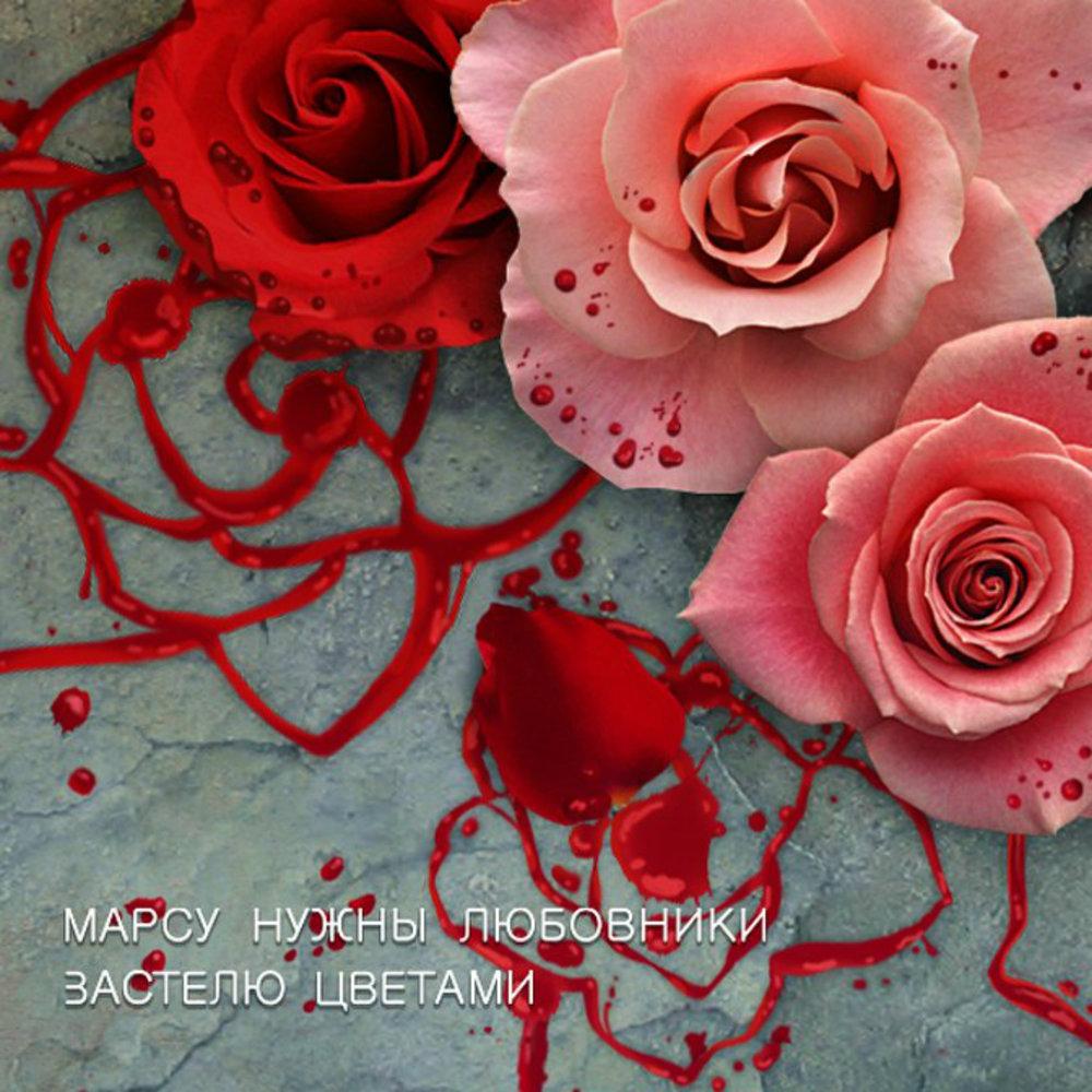 Застелю цветами марсу нужны любовники