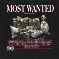 MOST WANTED (Compilation) — Kenny Ali / Playaboy Dom