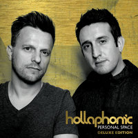 Personal Space — Hollaphonic