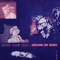 Walking My Blues — Cosimo Blues Band
